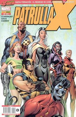 Patrulla-X Vol. 2 (1996-2005) (Grapa) #114