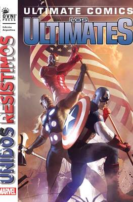 Ultimate Comics. Los Ultimates #5