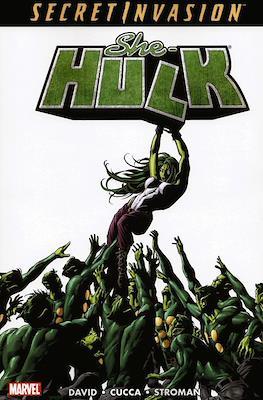 She-Hulk (2004-2009) (Trade paperback) #8