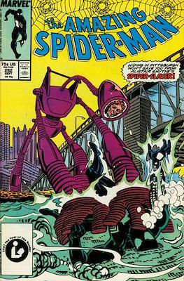 The Amazing Spider-Man Vol. 1 (1963-2007) #292