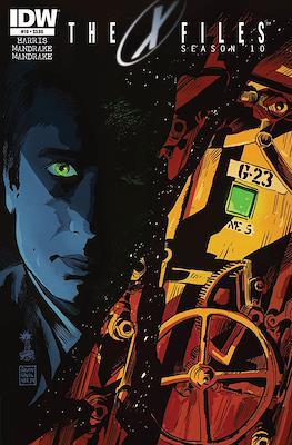 The X-Files: Season 10 (Comic book) #19