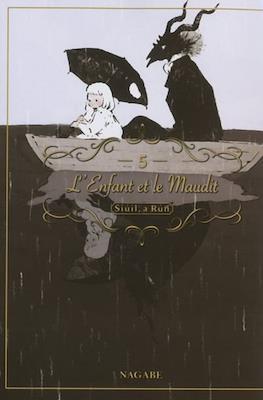 L'Enfant et le Maudit (Brochė) #5
