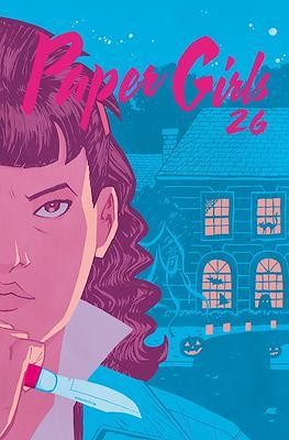 Paper Girls (Comic-book) #26
