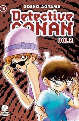 Detective Conan Vol. 2 #18