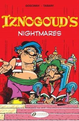 Iznogoud (Softcover) #14