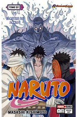 Naruto #51