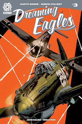 Dreaming Eagles (Comic Book) #3