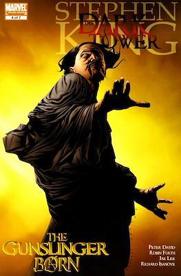 Dark Tower: The Gunslinger Born (Comic Book 40 pp) #4