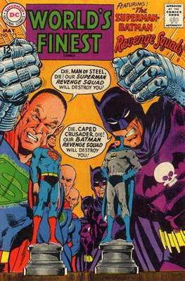 World's Finest Comics (1941-1986) (Grapa) #175