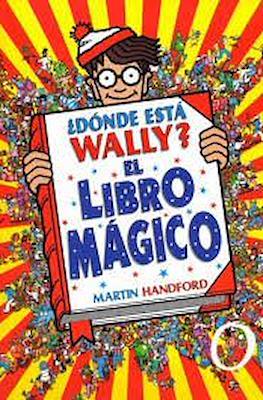 ¿Dónde está Wally?¡OH! (Cartoné 32 pp, Estuche con 6 libros) #5