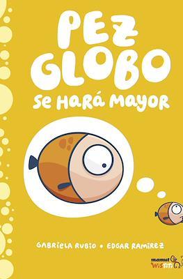Pez Globo (Cartoné 32 pp) #2
