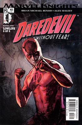 Daredevil Vol. 2 (1998-2011) (Comic-Book) #45 (425)