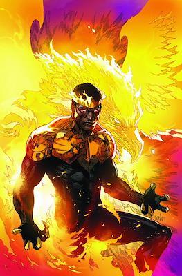 Los Vengadores Vol. 4 (2011-) #126/27