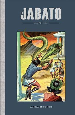 El Jabato. Edición 60 aniversario (Cartoné 80 pp) #36