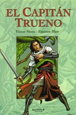 El Capitán Trueno (Cartoné, 200 páginas, (2001-2008)) #2