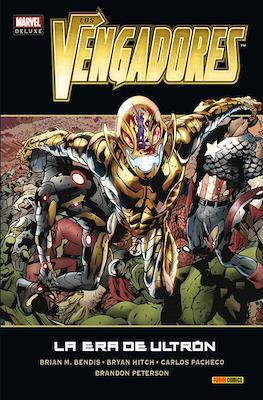 Los Vengadores. Marvel Deluxe (Cartoné 144-320 pp) #2
