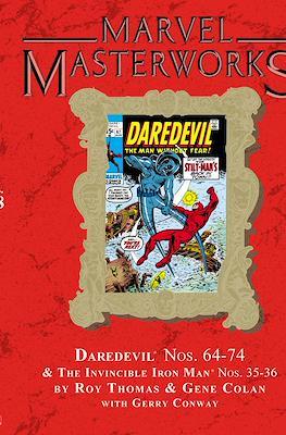 Marvel Masterworks (Hardcover) #198