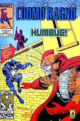 L'Uomo Ragno Vol. 3 / Spider-Man / Amazing Spider-Man (Spillato) #74