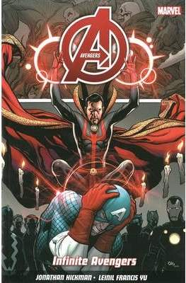 Avengers Vol. 5 (2013-2015) (Softcover) #6