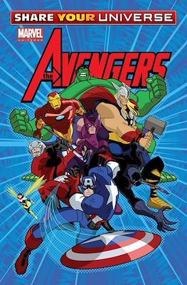 Avengers: Earth's Mightiest Heroes Vol 3