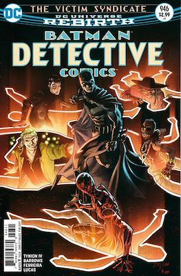 Detective Comics Vol. 1 (1937-2011; 2016-) (Comic Book) #946