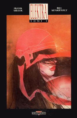 Elektra (Cartonné. 64 pp) #1