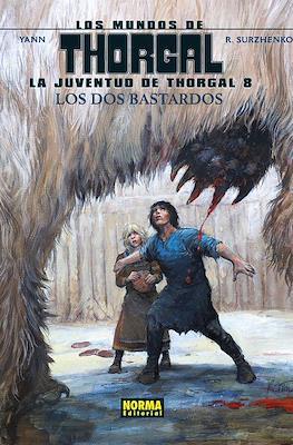 Los mundos de Thorgal. La juventud de Thorgal (Cartoné 48 pp) #8