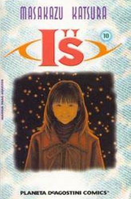 "Is'' /  I""s (Rústica, 176 páginas (2003-2004)) #10"