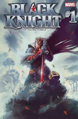 Black Knight (2015-2016)