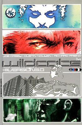 Wildcats Versión 3.0 (Rústica 48-144 pp) #3