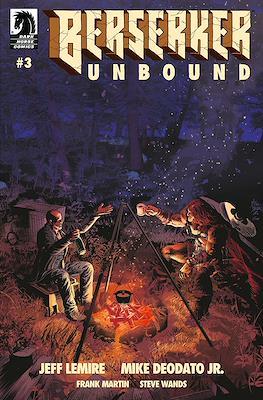 Berserker Unbound (Comic Book) #3