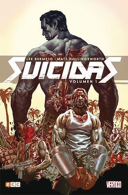 Suicidas #1