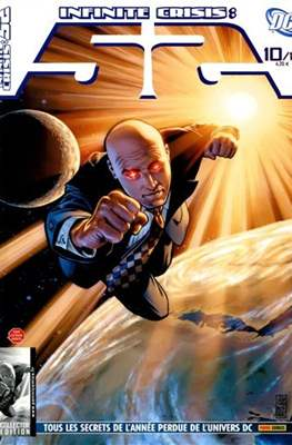 Infinite Crisis: 52 #10