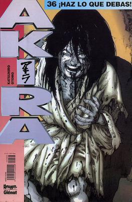 Akira (Rústica, 64 páginas) #36