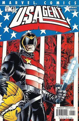 U.S. Agent (2001)