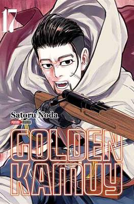Golden Kamuy #17
