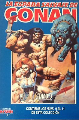 La Espada Salvaje de Conan Vol.3 (Retapado) #3
