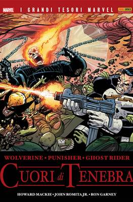 I Grandi Tesori Marvel (Cartonato) #13