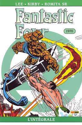 Fantastic Four: L'intégrale #9