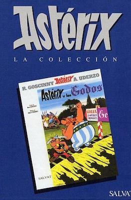Astérix: La colección (Cartoné) #3