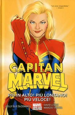 Capitan Marvel - Marvel Super-Sized Collection (Cartonato 256 pp) #3