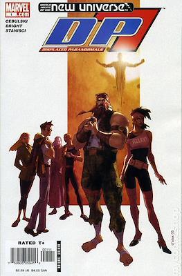 Untold Tales of The New Universe vol 1 (Grapa) #5