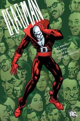 Deadman (2011 - 2014) (Softcover) #1
