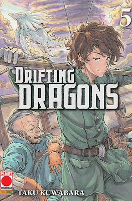 Drifting Dragons #5