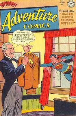 New Comics / New Adventure Comics / Adventure Comics (1935-1983 ; 2009-2011) (Comic Book) #169