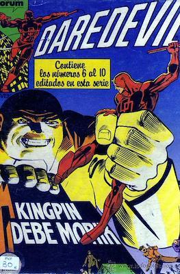 Daredevil (Vol.1) (Retapado Rústica) #2
