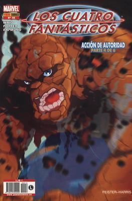 Los 4 Fantásticos Vol. 5 (2003-2004) (Grapa, 24 páginas) #18