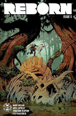 Reborn (Comic-book) #5