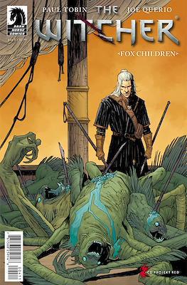 The Witcher: Fox Children (Comic-book) #4