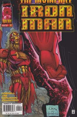 Heroes Reborn: Iron Man Vol. 2 #4